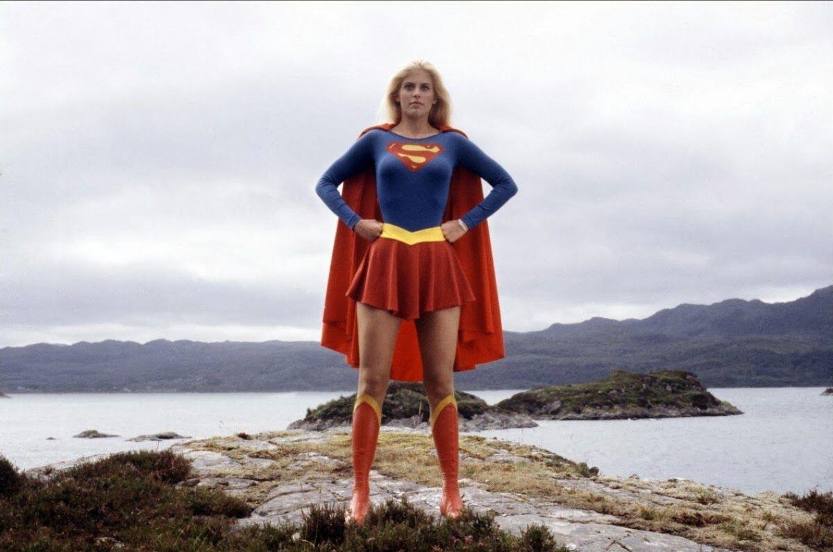 DC bakal Angkat Supergirl ke Layar Bioskop, Ini 5 Fakta Uniknya