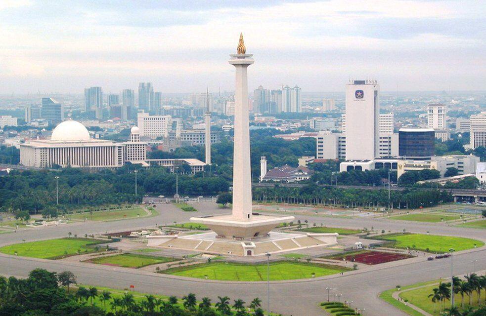 4 Tempat Wisata di Jakarta Ini Cocok Bagi Para Backpacker