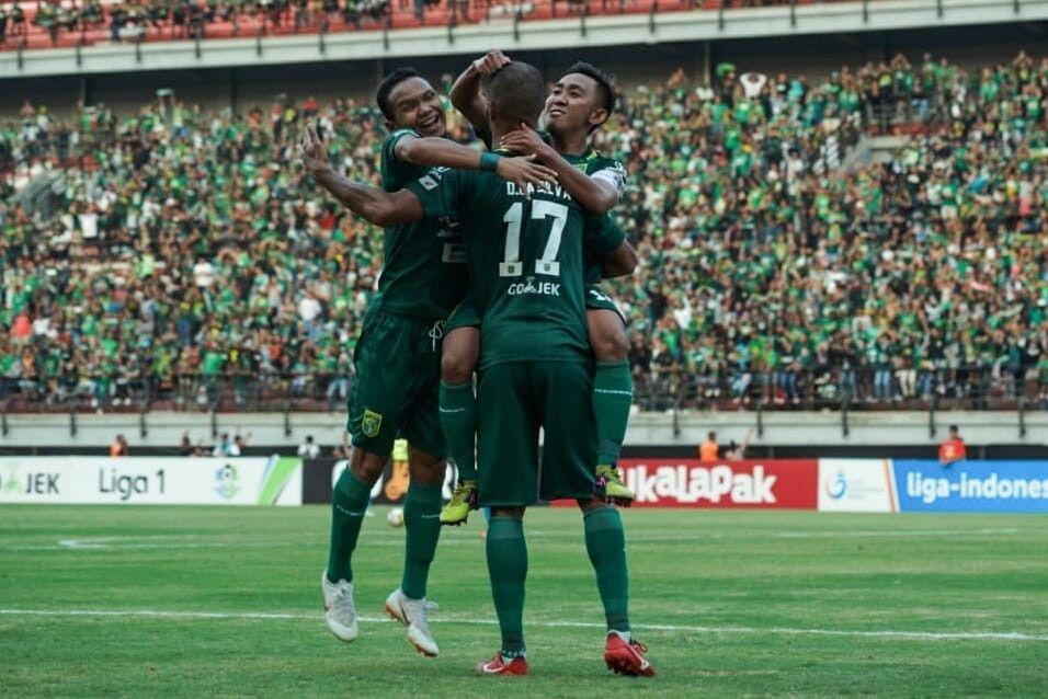 Ini Ulasan Pertandingan dan Hasil Klasemen Pekan ke-19 Liga 1 2018