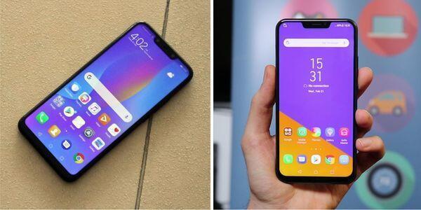 Huawei Nova 3i vs Asus Zenfone 5, Adu Canggih Dua Ponsel Menawan!