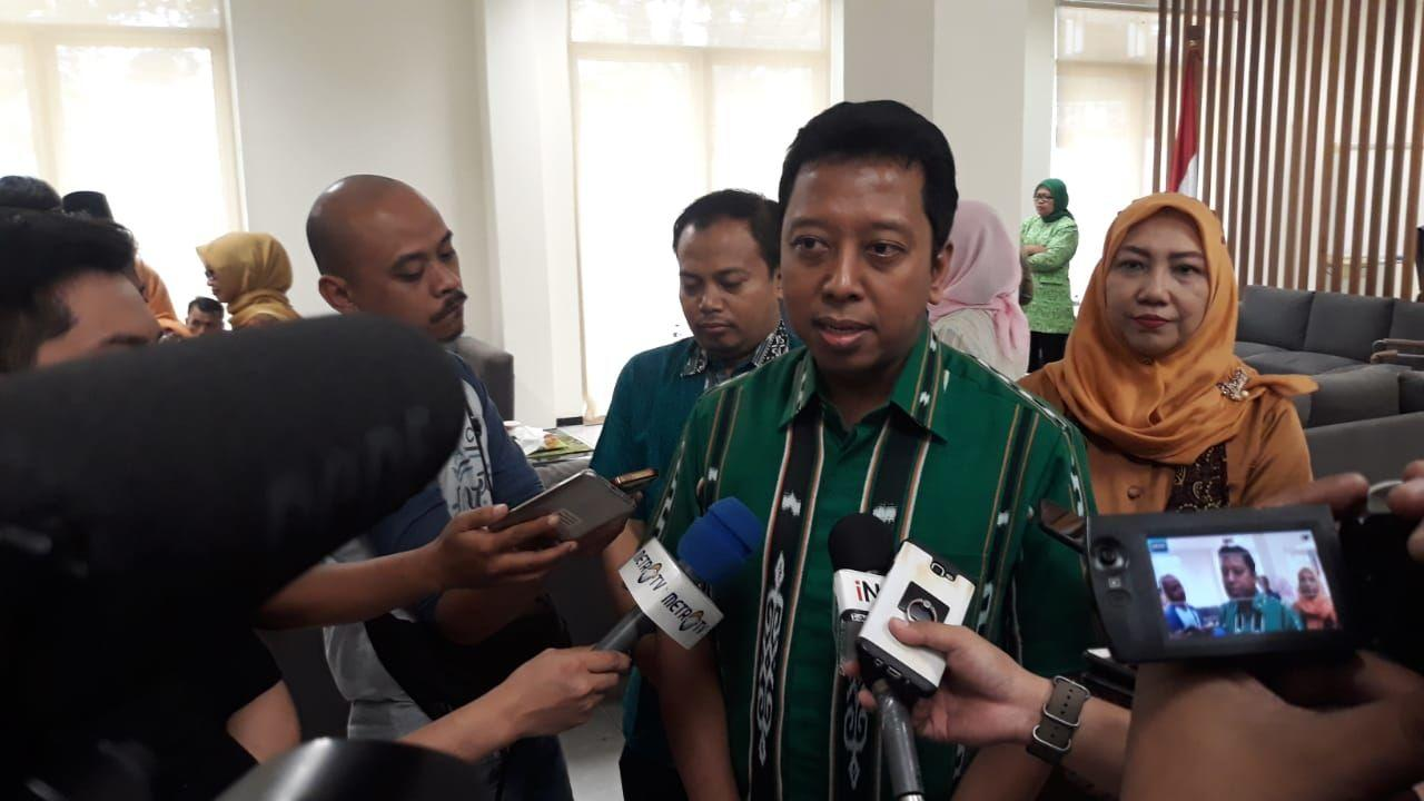 Romahurmuziy: Cawapres Jokowi Mewakili Warna Religius Ormas Islam