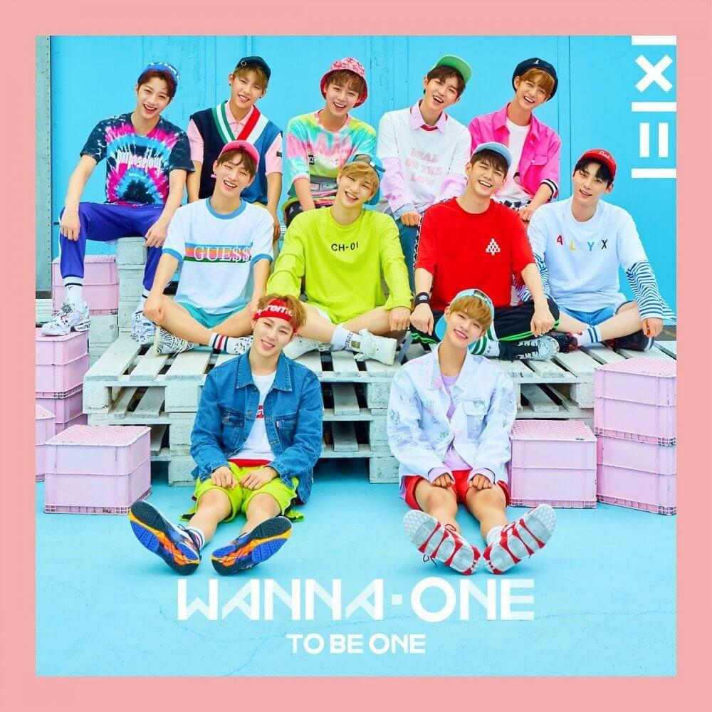 Anniversary Pertama, Ini 5 Momen Terbaik Wanna One dalam Setahun