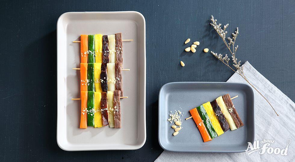 Sambut Chuseok, Ini 6 Hidangan Khas Korea yang Bisa Kamu Siapkan