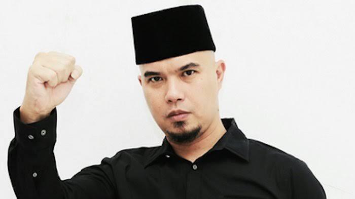 Fakta Ahmad Dhani, Penakut Yang Menuduh Orang Lain Penakut