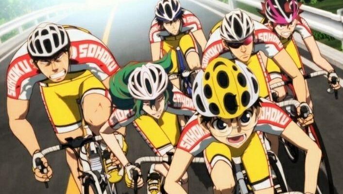Malas Olahraga? Anime Dengan Genre Olahraga Bisa Jadi Motivasi.