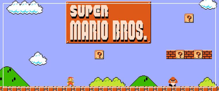 5 Easter Egg Serial Super Mario, Ada Yang Transgender Gan!