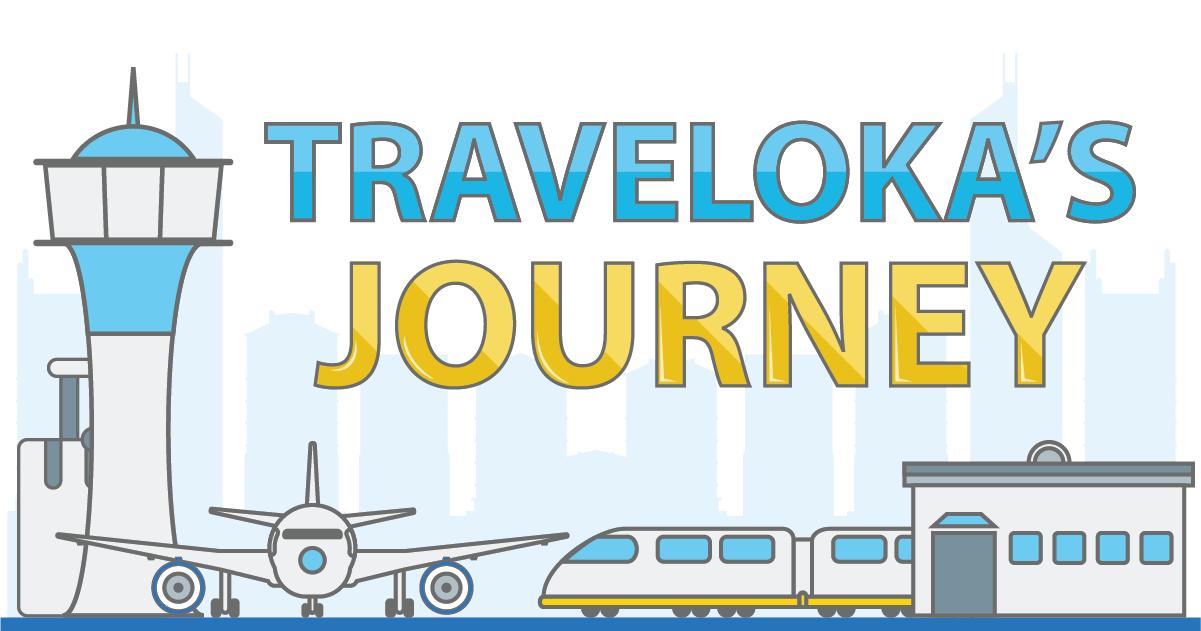 #IniIndonesiaku Keren! Traveloka Udah Mengekpansi 6 Negara