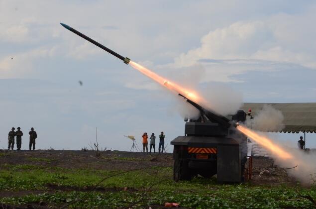 #IniIndonesiaku Pindad Dipercaya Brasil Buat Rakit Roket Anyar