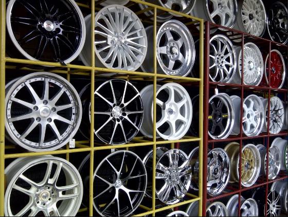 Menakar Pengaruh Pelek Terhadap Konsumsi BBM Mobil