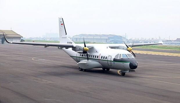 Produk Pesawat Dalam Negeri Kembali Dipercaya Dunia Internasional #IniIndonesiaku