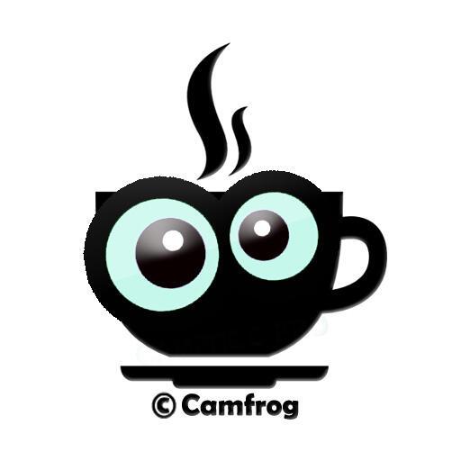Cafe Camfrog