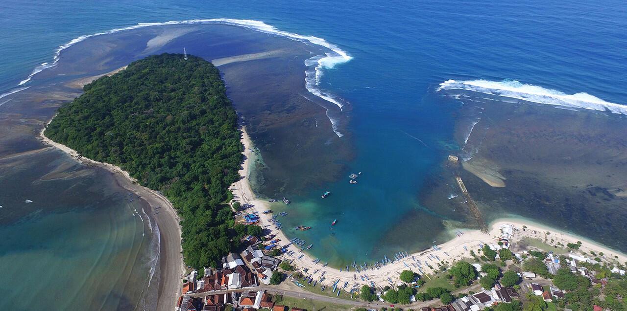 #IniIndonesiaku 4 Geopark di Indonesia Yang Telah Diakui Dunia