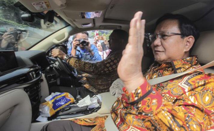 Prabowo Gandeng Sandiaga, Demokrat Rapat Darurat