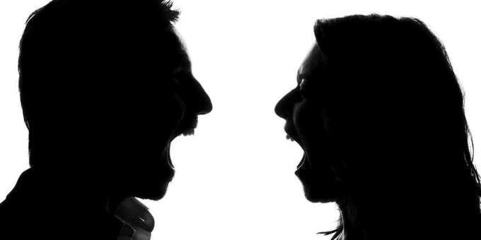 Bertahan Dalam Hubungan yang Tidak Sehat? Cinta Atau Ah Sudahlah...