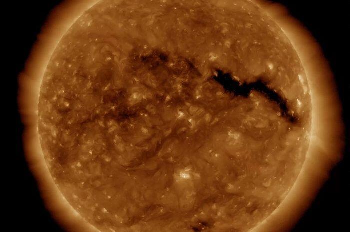 Bahaya Mengerikan Dari Matahari Yang Membuat Para Ilmuwan Khawatir !