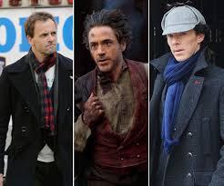 Membandingkan 3 Sherlock Holmes beberapa tahun terakhir (BONUS SHERLOCK PALSU)