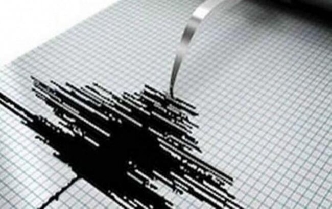 Gempa Susulan 6,2 SR Guncang Lombok