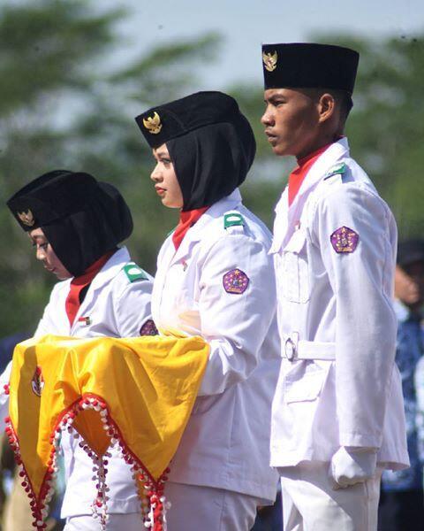 4 Momen Yang Indah Menjelang Peringatan Hari Kemerdekaan