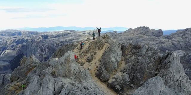 Taman Terlengkap Di Asia Pasifik Ternyata Ada Di Indonesia #Iniindonesiaku