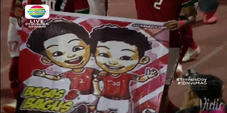 Timnas Indonesia U-16 Kalahkan Malaysia, Akhirnya Masuk Ke Final Melawan Thailand