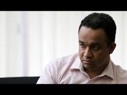 Anies: Sandi Maju Cawapres Prabowo Setelah Saya Menolak