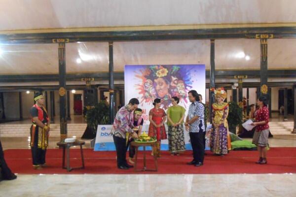 Didik Nini Thowok Dirikan Yayasan Natya Lakshita