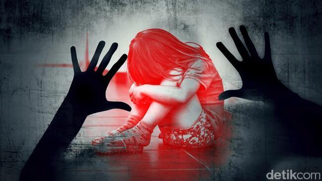 Bejat! Siswi SD Diperkosa 9 Temannya Berkali-kali di Sulteng