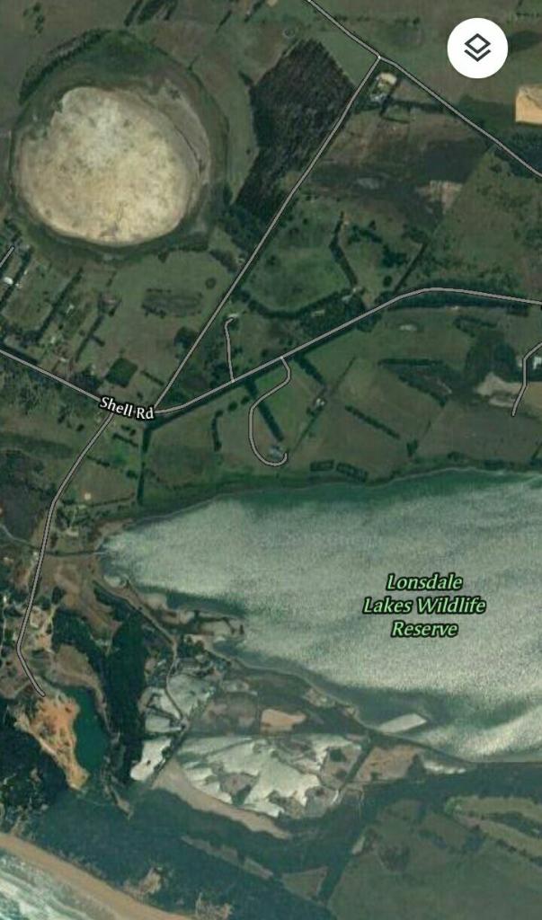 Dibalik Rahasia Gambar Di Google Map