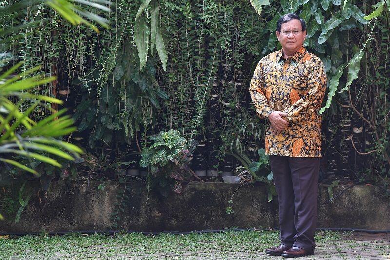 Pagi Ini Prabowo dan SBY Akan Bertemu