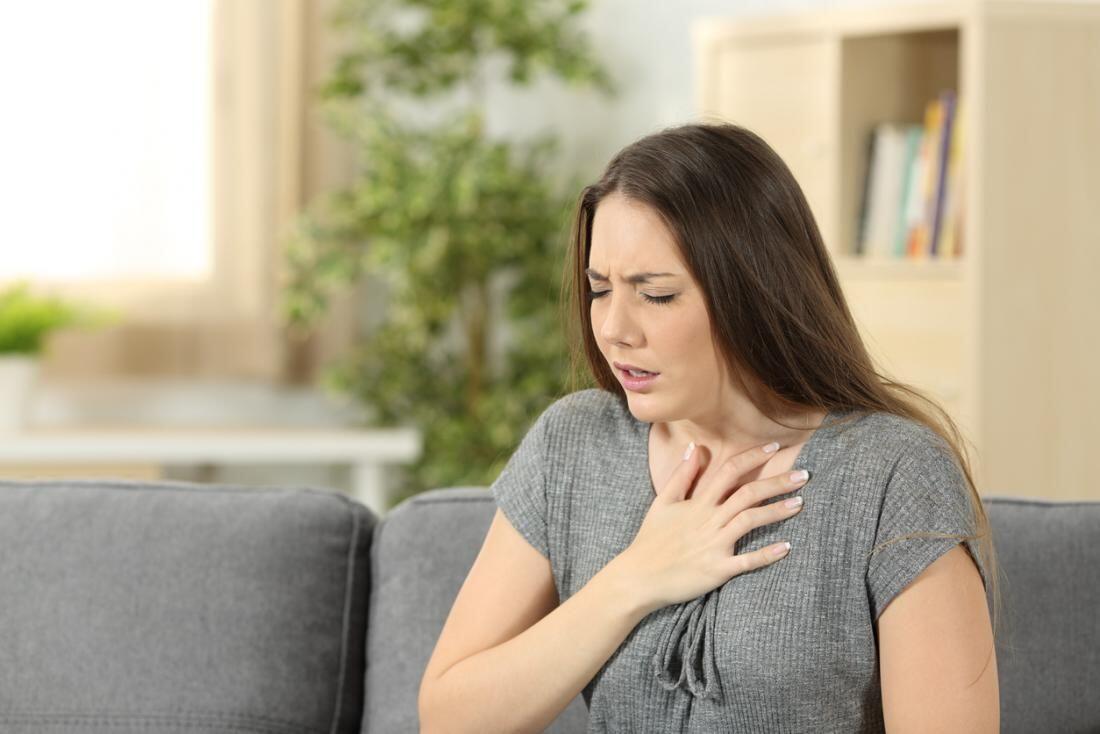 8 Gejala Gangguan Jantung yang Harus Kamu Waspadai Sejak Dini