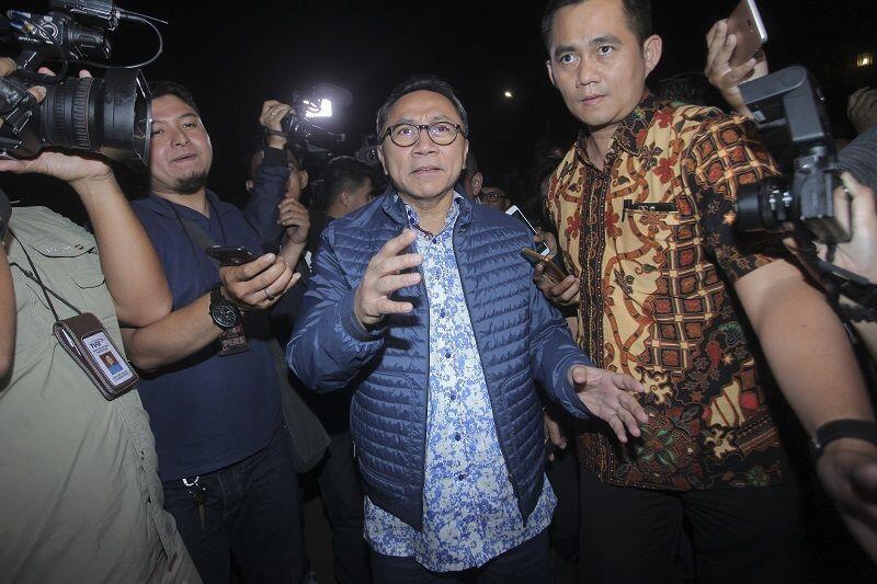 Andi Arief Sebut PKS Terima Mahar, PKS Akan Bawa ke Ranah Hukum