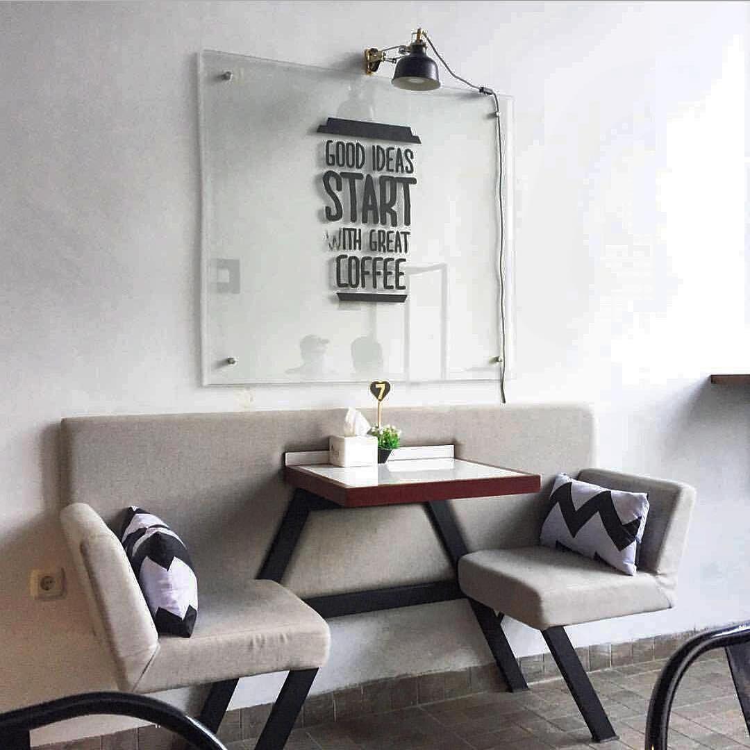 10 Cafe Instagramable di Medan, Cocok Buat Ngopi dan Foto