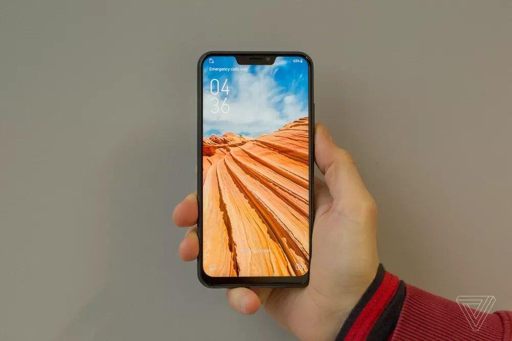 5 Smartphone Paling Wajib Dibeli Tahun 2018 Ini