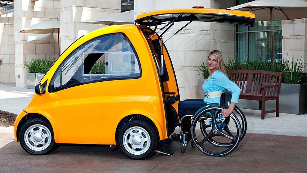 Canggih, 10 Penemuan yang Diciptakan Untuk Penyandang Disabilitas