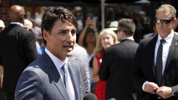 Hubungan Semakin Memanas, Justin Trudeau Terus Tekan Arab Saudi