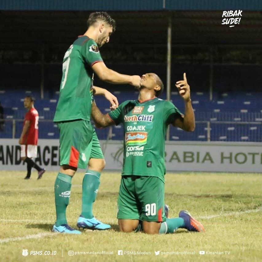 Hasil Lengkap Putaran Pertama Piala Indonesia 2018 Hingga 9 Agustus