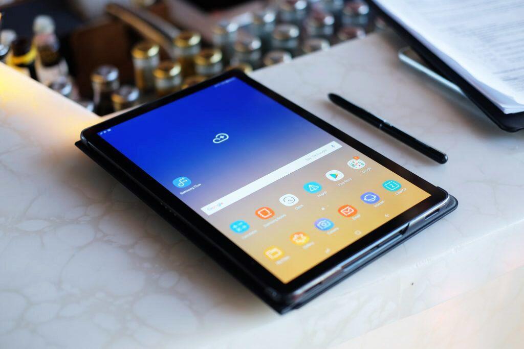 3 Fitur Menarik dari Samsung Galaxy Tab S4 Ini Akan Mempermudah Harimu