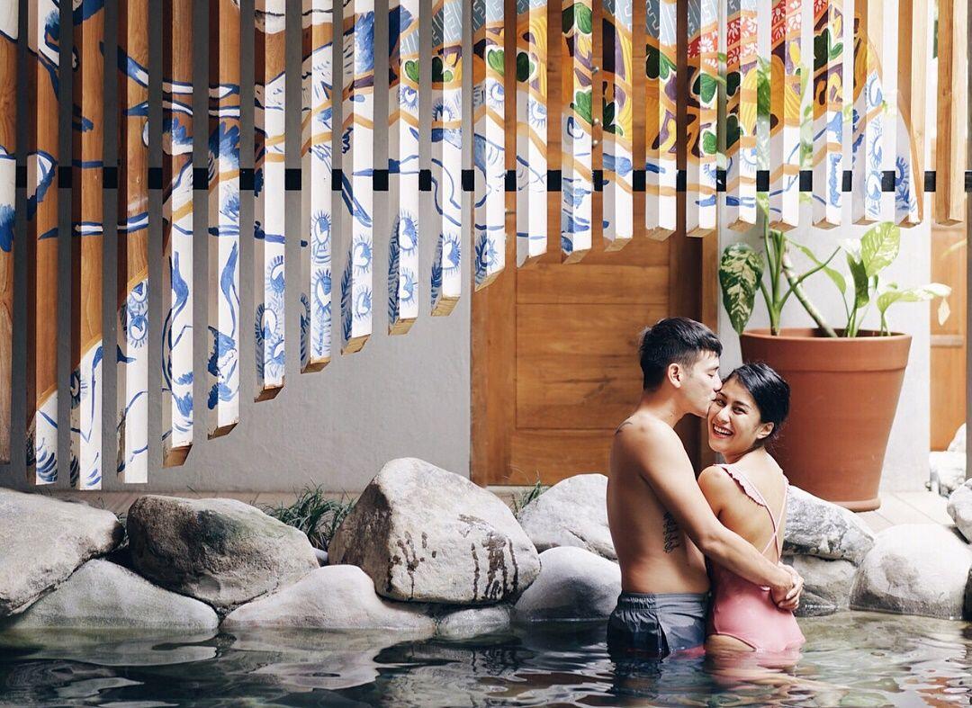 7 Penginapan di Jogja yang Bisa Jadi Spot Foto Pre-wedding, Estetis!