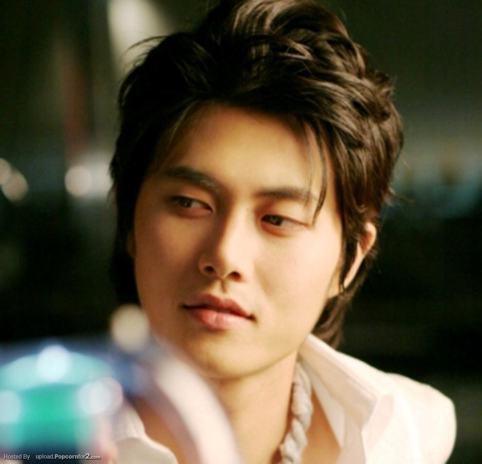 Sebelum Park Seo Joon, 7 Aktor Korea Ini Jadi Idola Para Cewek