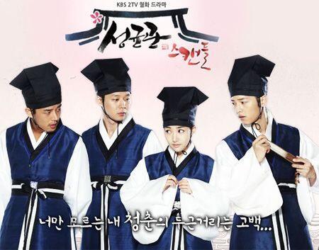 Selain Secretary Kim, Park Min Young Juga Memukau di 7 K-Drama Ini