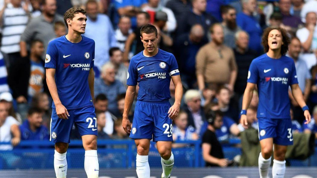 Chelsea Butuh Adaptasi, Yuk Mengenal Strategi Sarri-Ball