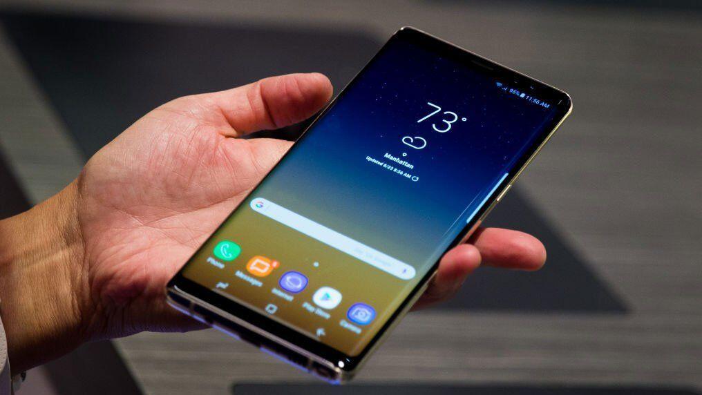 Galaxy Note 9 Segera Rilis, Ini 8 Bocoran Produk Terbaru dari Samsung