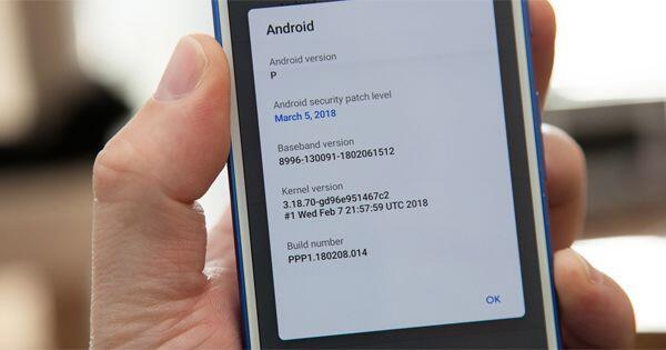 Android 9 Pie Resmi Dirilis, Berikut 7 Fakta Menariknya