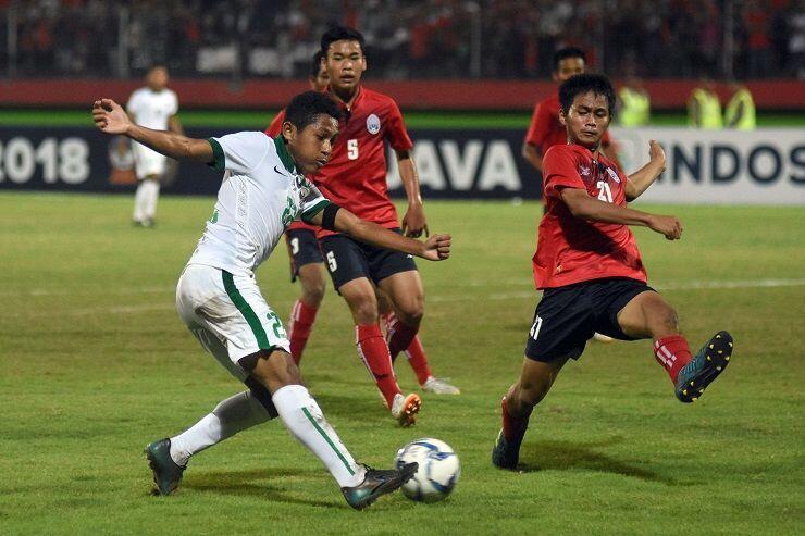 Jelang Pertandingan Indonesia VS Malaysia, 25 Ribu Tiket Ludes