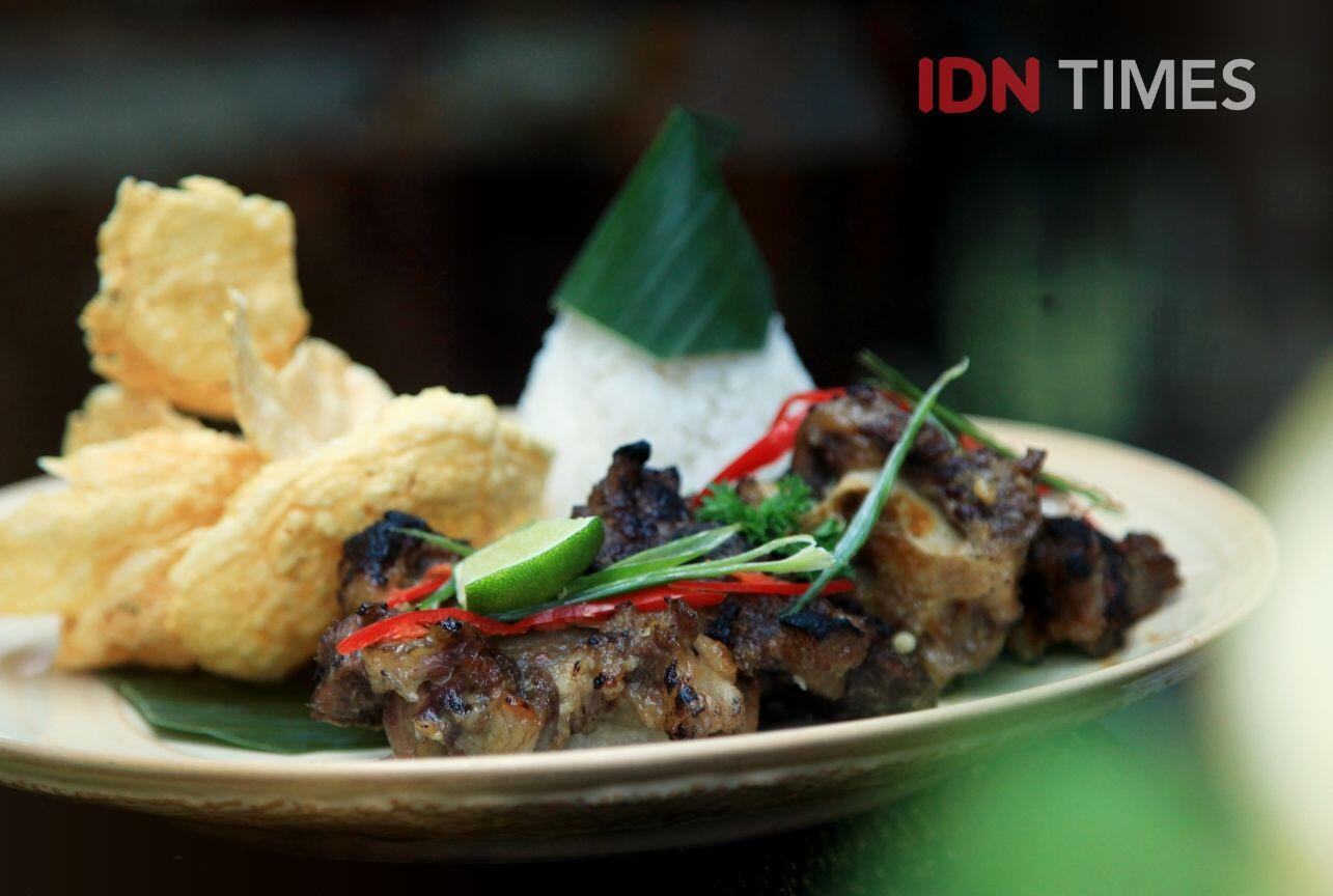 7 Makanan Khas Indonesia yang Paling Favorit di Surabaya, Murah Banget