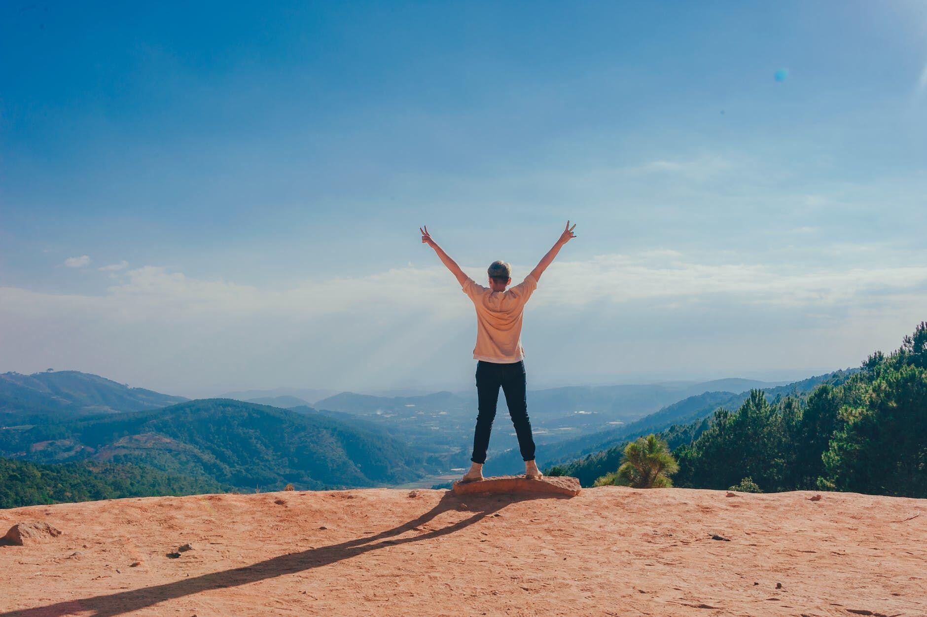 5 Cara Simpel untuk Menemukan Kebahagiaan Saat Bekerja