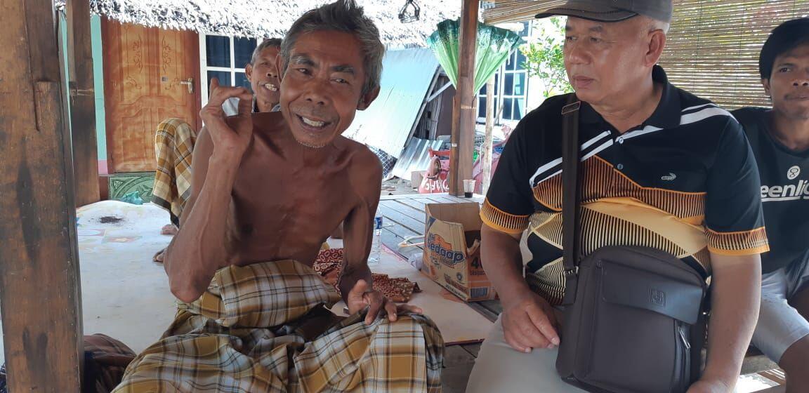 Gempa Lombok, Medali Zohri Diselamatkan Kakaknya