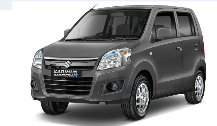 GIIAS 2018: Mobil-Mobil Ini Harganya Kurang dari Rp 130 Juta, Lho!