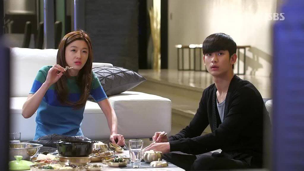 Sampai Hafal, Ini 12 Adegan yang Selalu Ada dalam Drama Korea