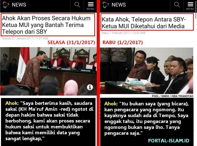 Kiai Maruf Amin Cawapres, PA 212 Tetap Tak Akan Dukung Jokowi
